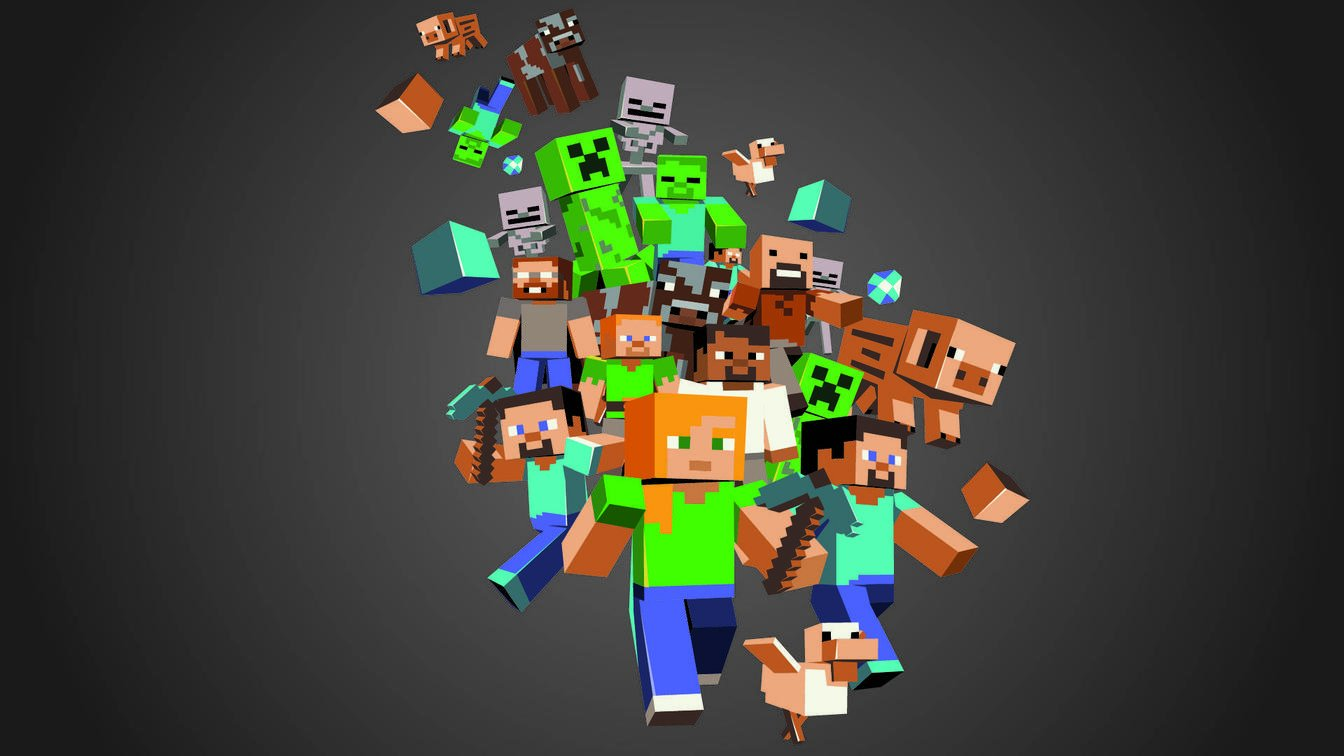 Minecon-minecraft-wallpaper.jpg